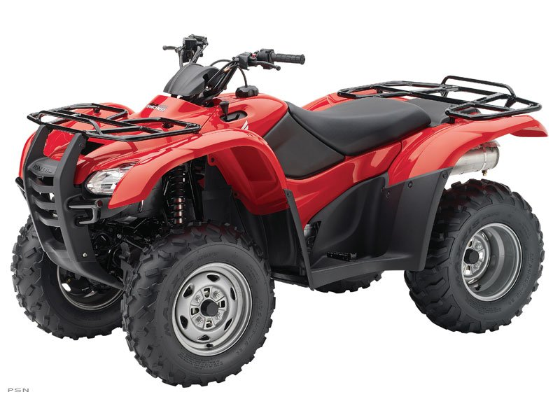 2012 Honda FourTrax� Rancher� 4x4 with EPS (TRX�420FPM)