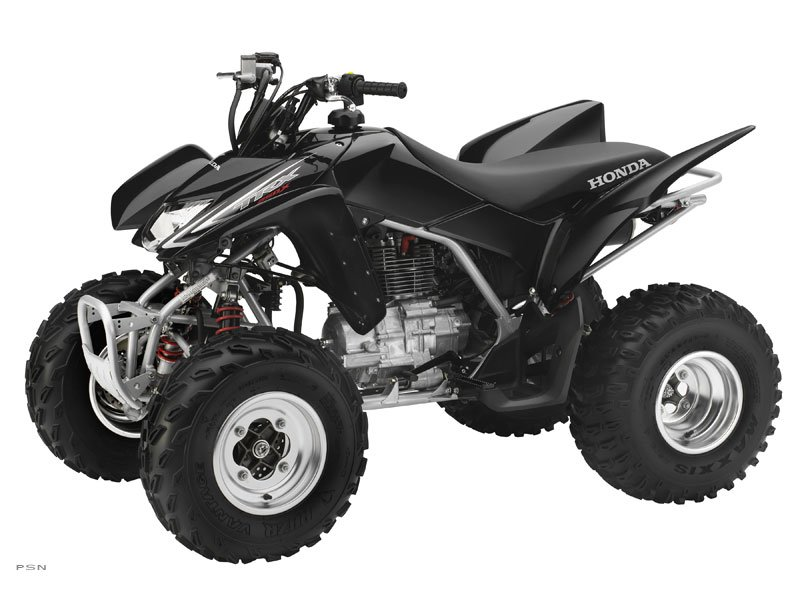 2012 Honda TRX250X