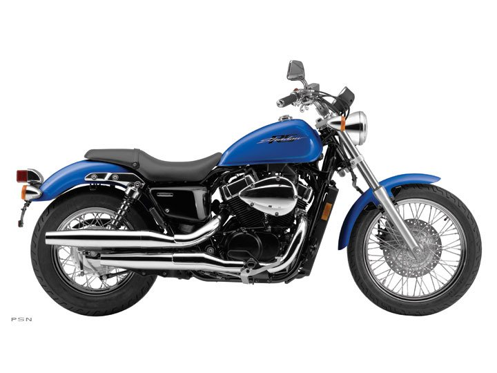 2012 Honda Shadow® RS (VT750RS)