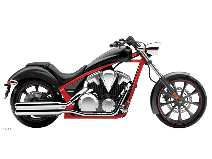 One of the coolest color combinations ever