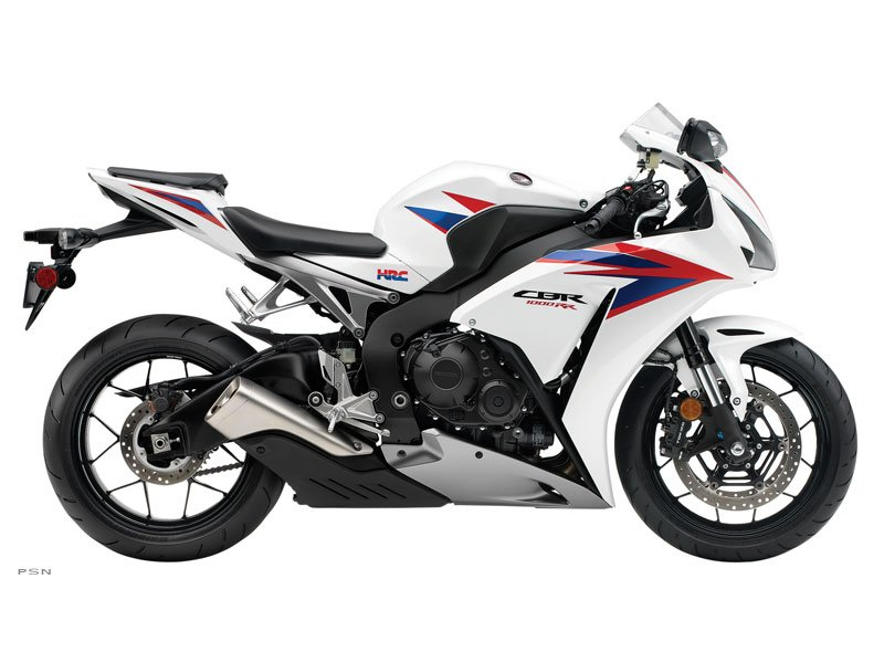 2012 Honda CBR1000RR