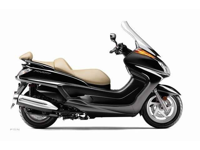 2012 Yamaha Majesty