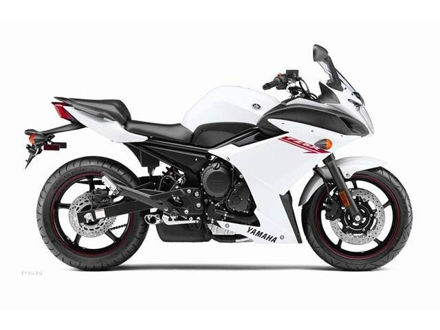 Great all around comfortable sportbike.