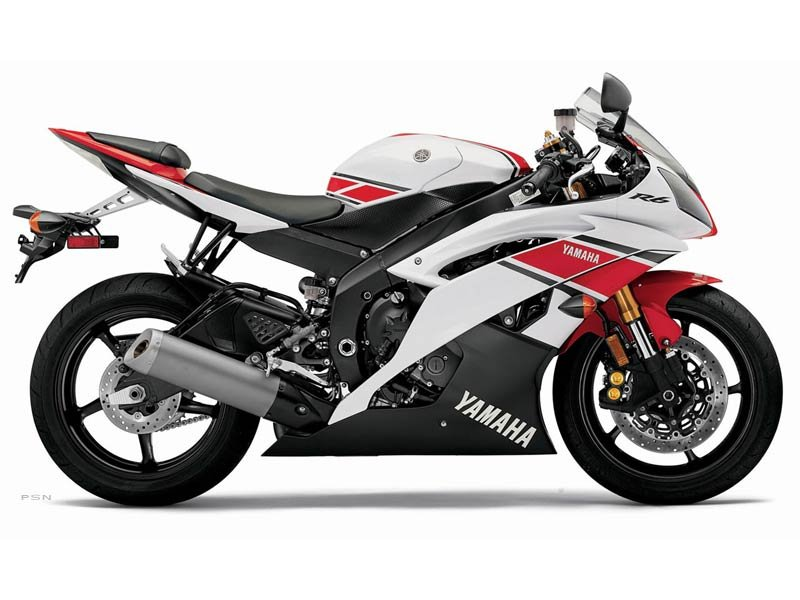SAVE ON THIS SPORT BIKE KING