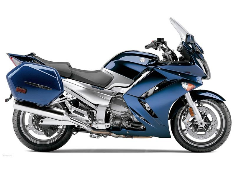 2012 Yamaha FJR1300