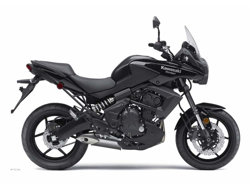 2012 Kawasaki Versys&#174;