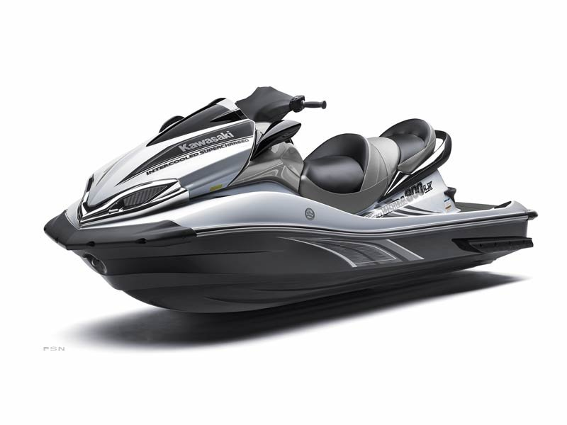 2012 Kawasaki Jet Ski Ultra 300LX