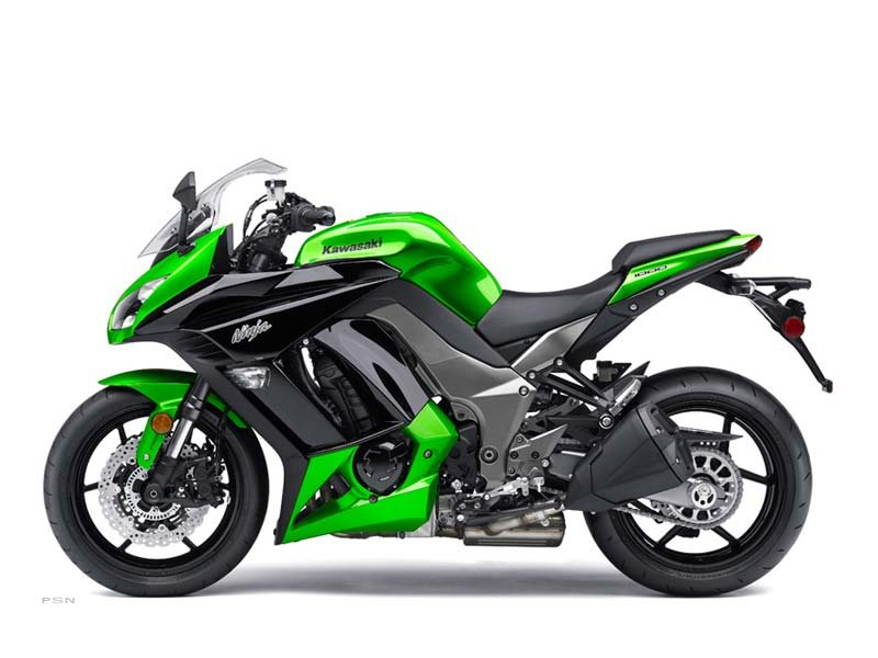2012 Kawasaki Ninja&#174; 1000 ABS
