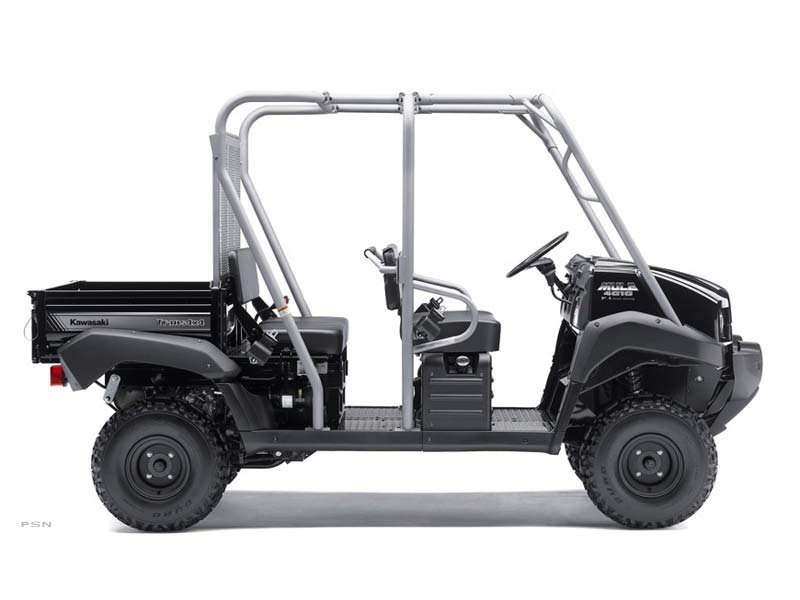 2012 Kawasaki Mule&#153; 4010 Trans 4x4