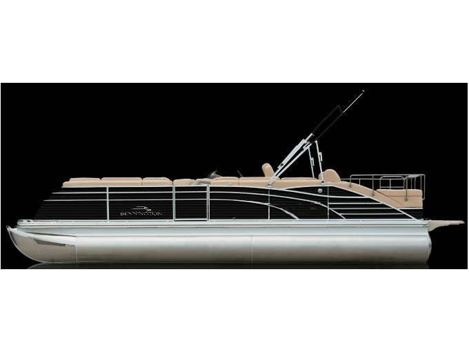 We are NJ's Newest Pontoon Dealer.  Check out the Mercedes Benz of Pontoons.