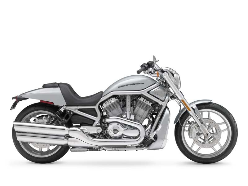 2012 Harley-Davidson VRSCDX ANV V-Rod 10th Anniversary Edition