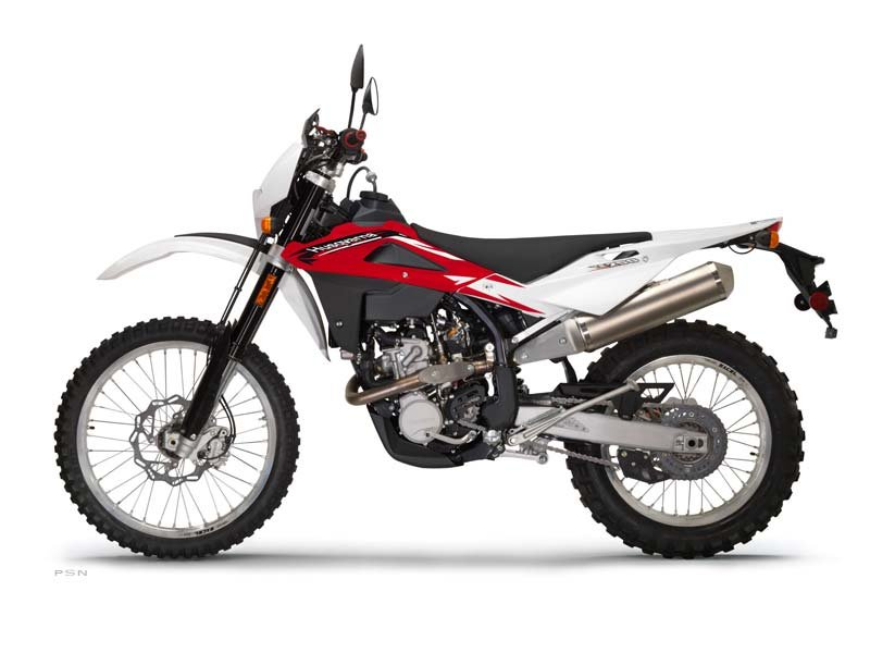2012 Husqvarna TE 250