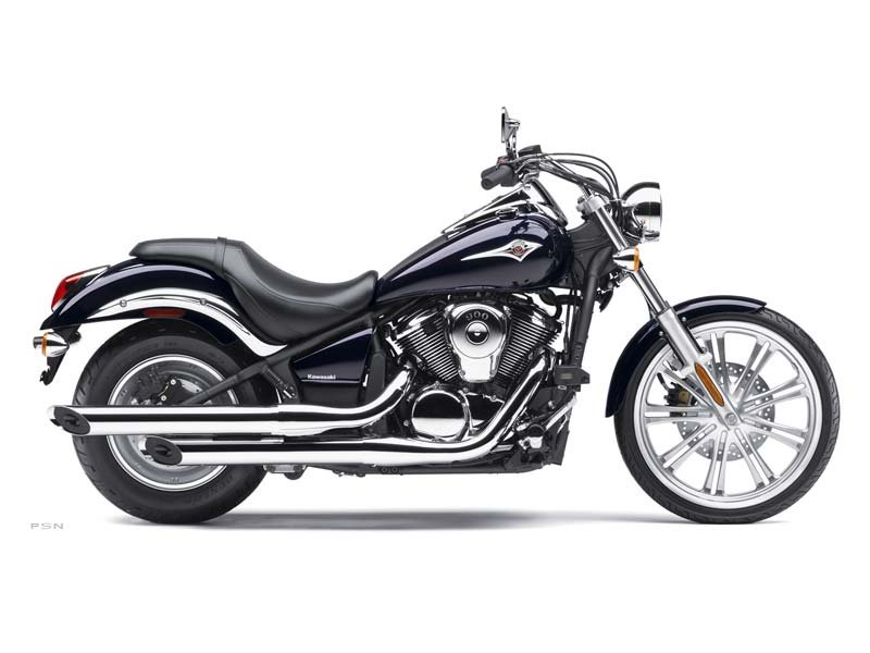 BRAND NEW 2012 Kawasaki Vulcan 900 Custom - SAVE OVER $800