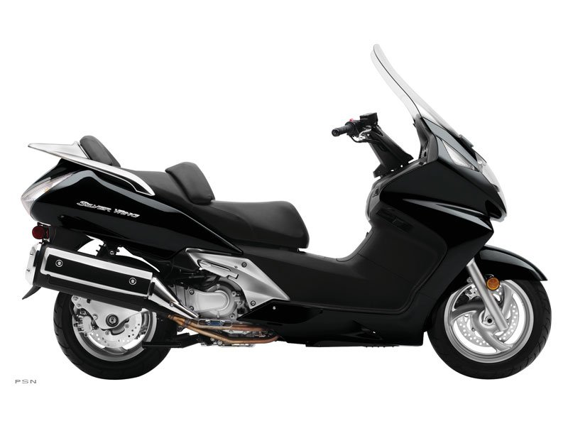 2012 Honda Silver Wing (FSC600A)