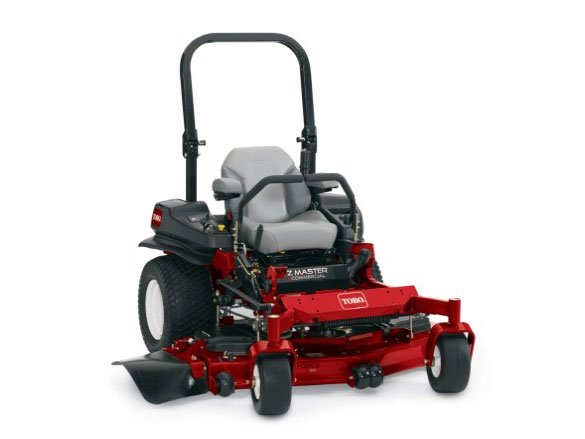 TORO - Z Master� Professional 6000 - 25.5 HP (18.8 kw) Kawasaki� 852cc Engine with 60
