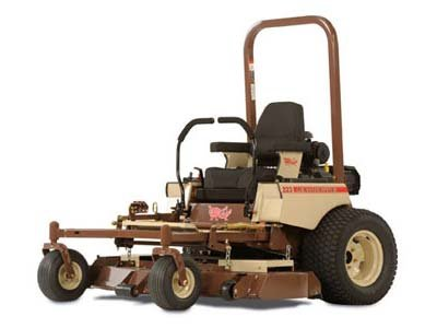 Great commercial mower for commerical cutter or private estate owner! 3.99% for 60 months