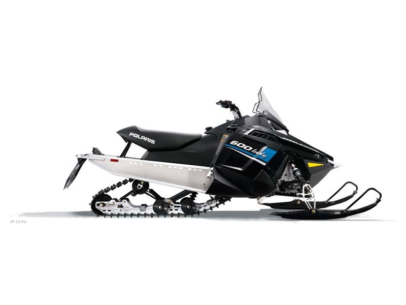 2013 Polaris 600 Indy