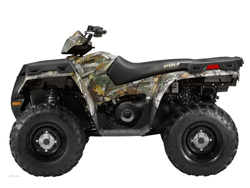 Polaris Pursuit Camo $5374.00