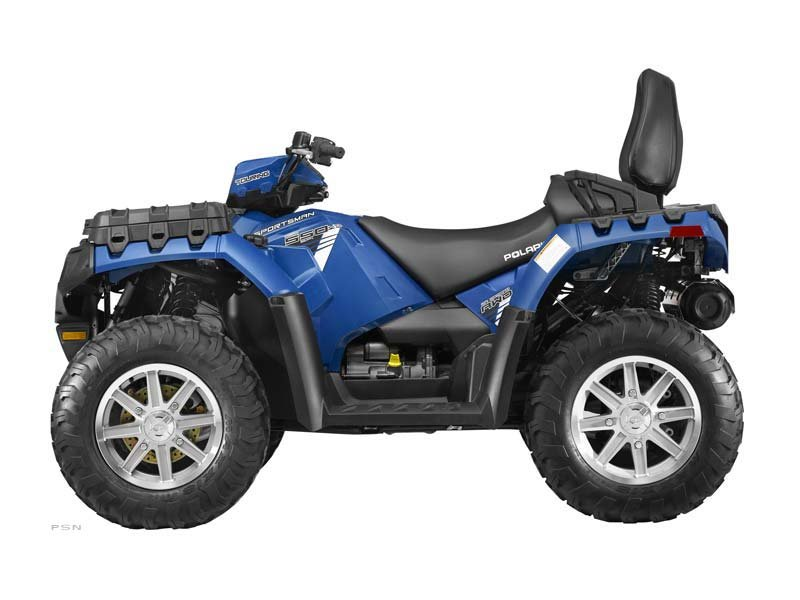 2013 Polaris Sportsman� Touring 550 EPS