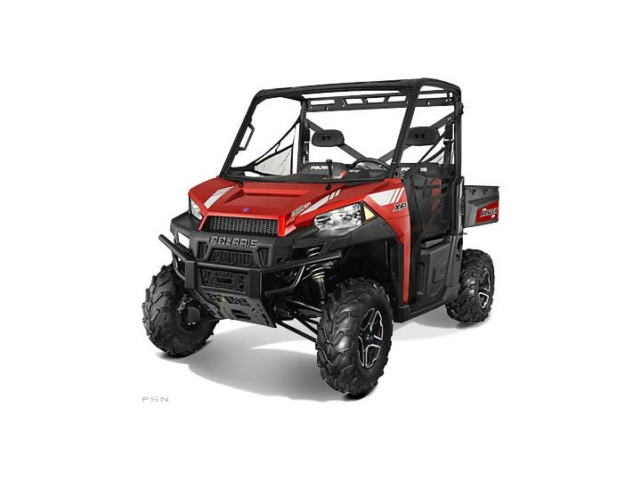 2013 Polaris Ranger XP� 900 LE