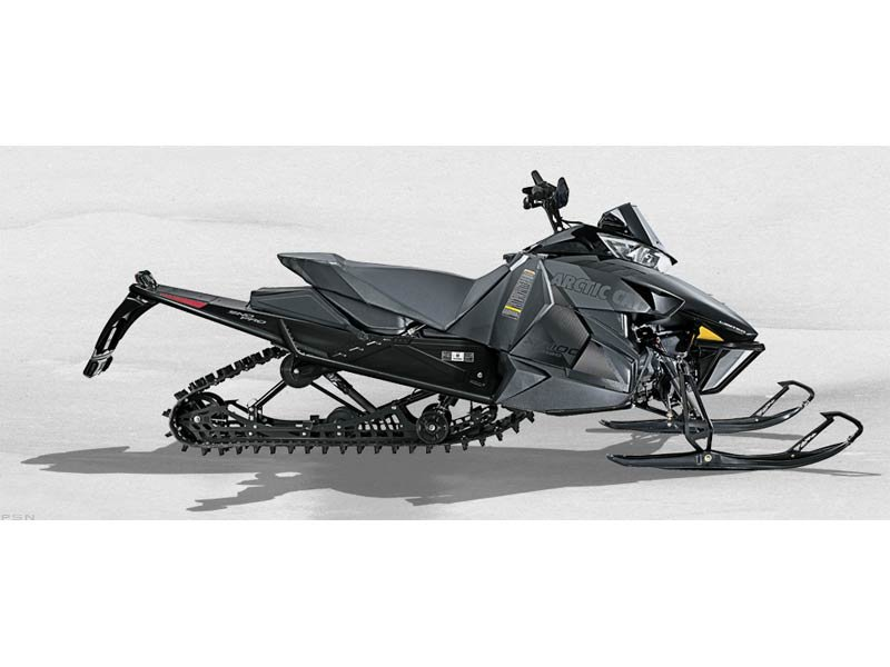 2013 Arctic Cat ProCross™ XF 1100 Turbo Sno Pro® Limited