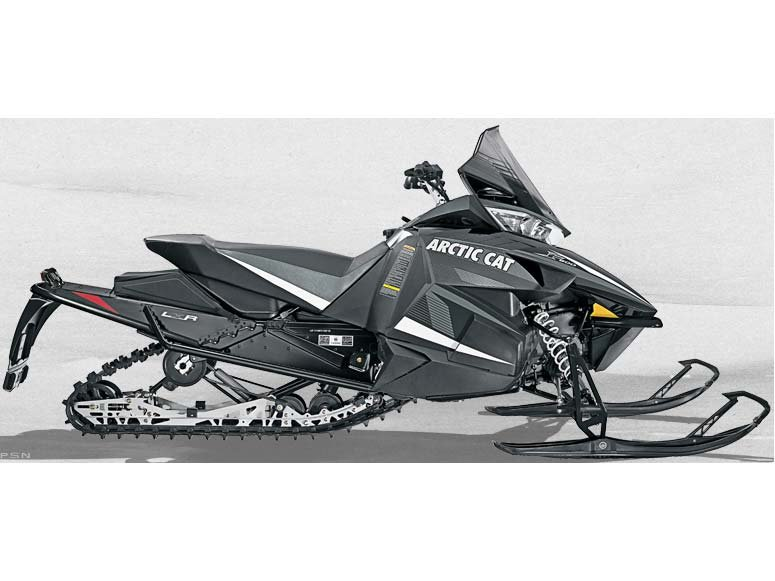 2013 Arctic Cat ProCross™ F 800 LXR