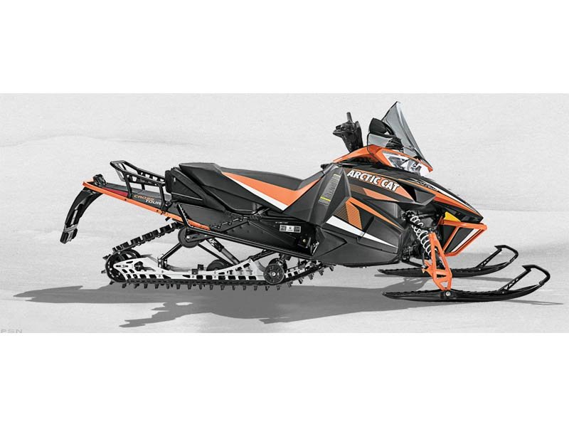2013 Arctic Cat ProCross™ XF 1100 Turbo CrossTour
