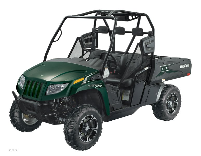 2013 Arctic Cat Prowler 700 HDX