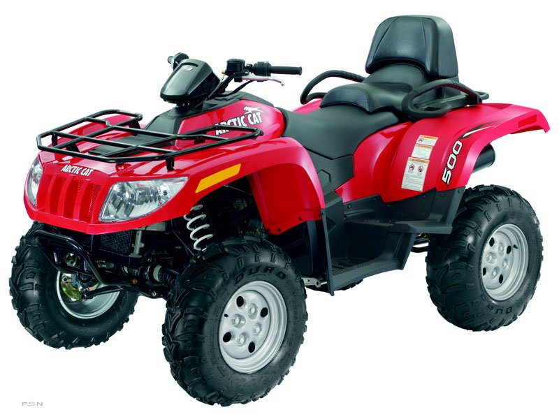 Great two up atv for a low cost..