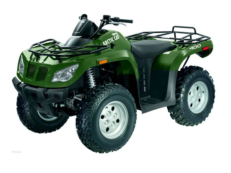 2013 Arctic Cat 400 Core