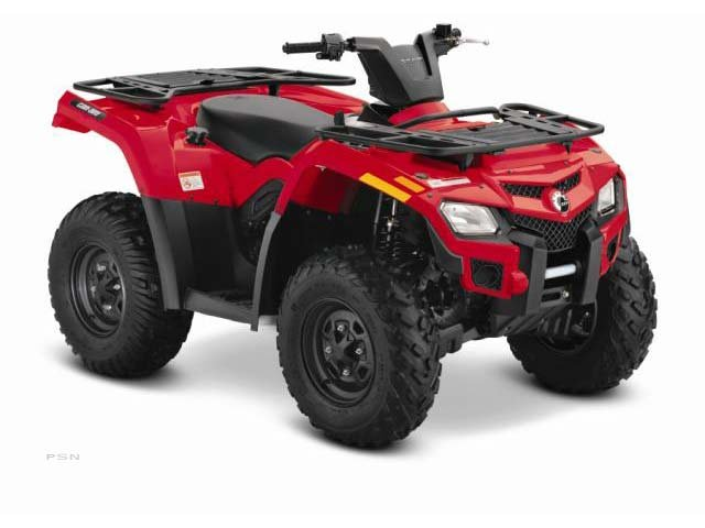 2013 Can-Am Outlander� 400