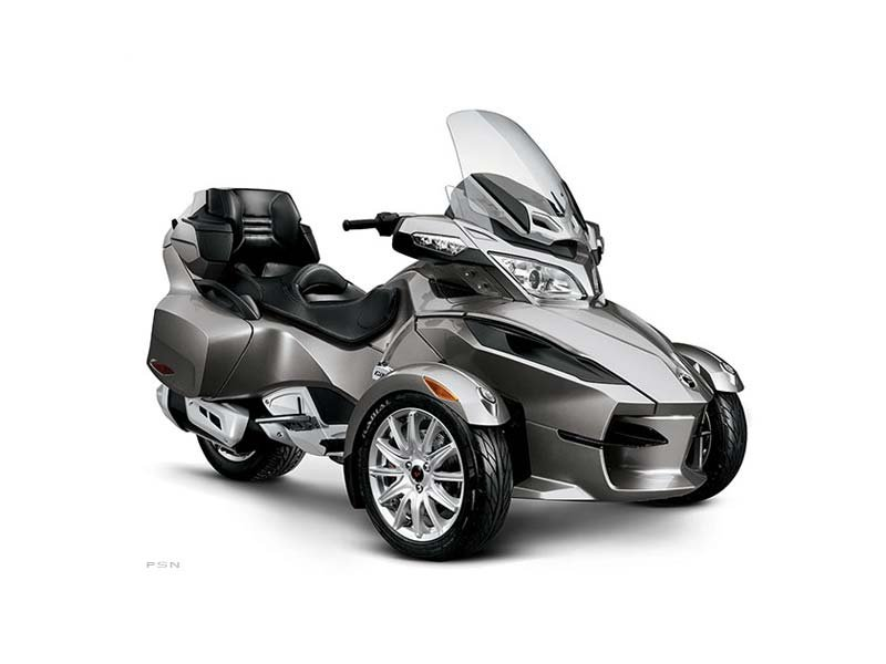 2013 Can-Am Spyder® RT SM5