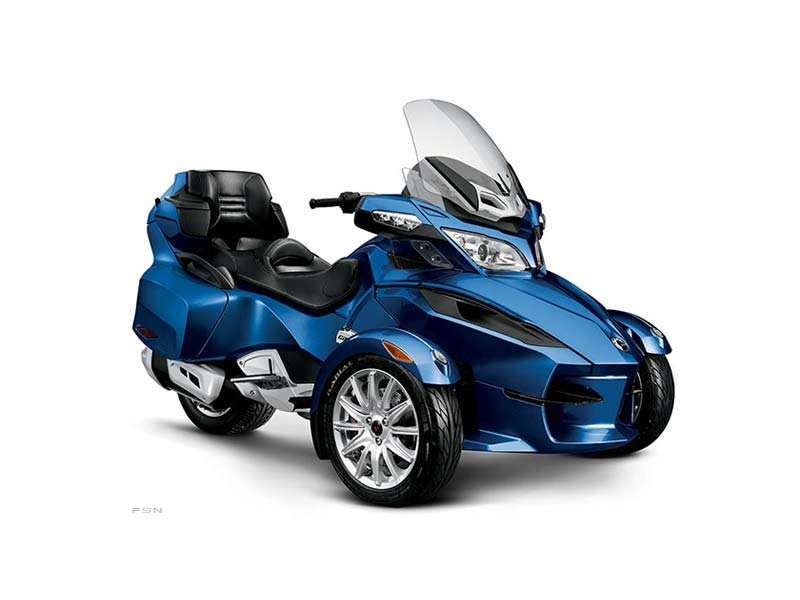 2013 Can-Am Spyder® RT SE5