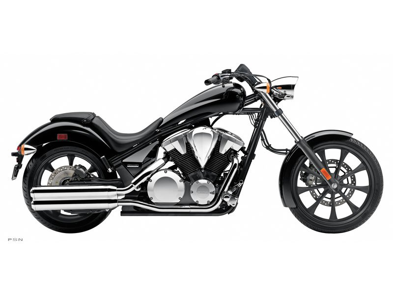 2013 Honda Fury™ (VT1300CX)