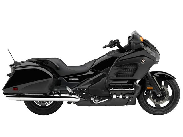 2013 Honda Gold Wing� F6B