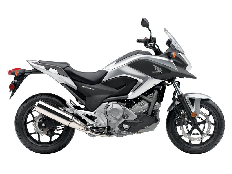 2013 Honda NC700X