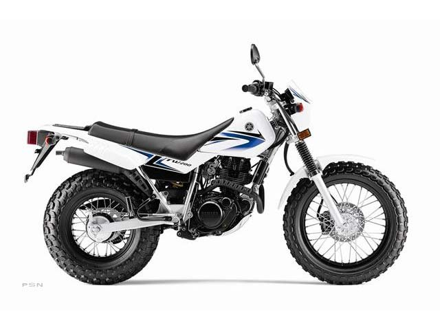 NEW 2013 YAMAHA TW200 BEST RANCH TRAIL BIKE PRODUCEDELECTRIC START , EASY TO RIDE3695.00  CALL 210-606-8788