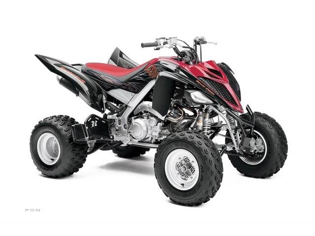 2013 Yamaha Raptor 700R SE