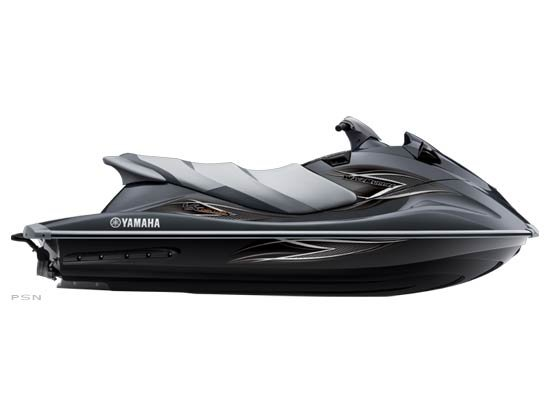 2013 Yamaha VX&#174; Deluxe