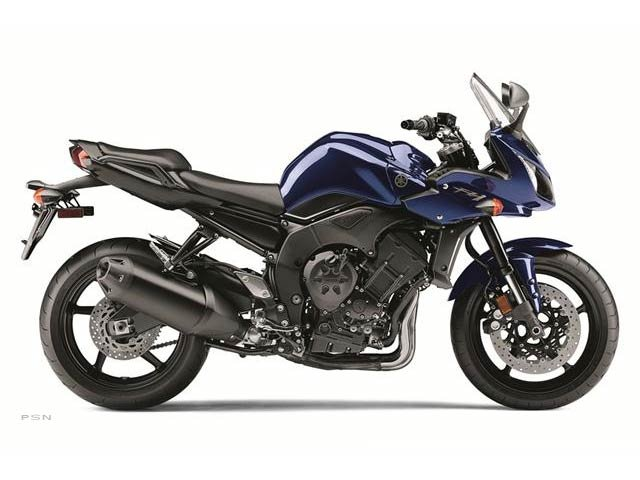 NEW 2013 Yamaha FZ1