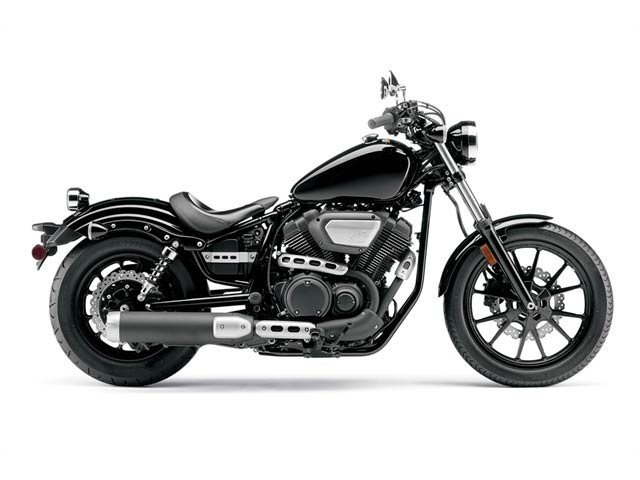 We have the 2014 Yamaha Bolt in stock now!!