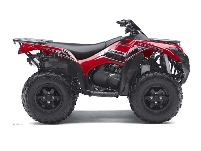 2013 Kawasaki Brute Force&#174; 750 4x4i EPS