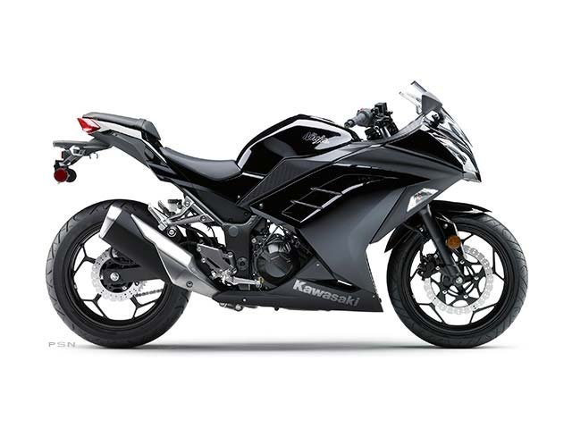 Best selling lightweight sport bike