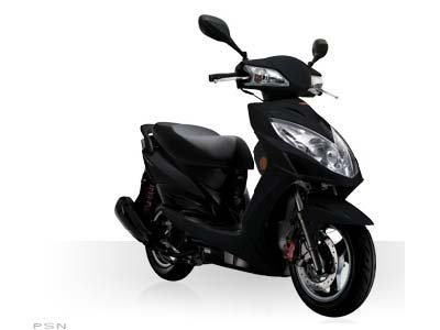 2013 Kymco Movie 150