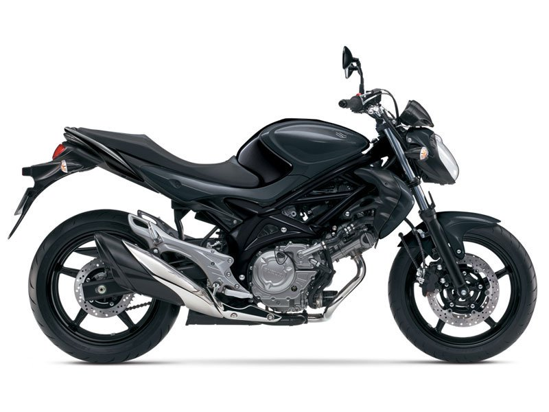 ALL NEW SUZUKI SFV650 IS NOW IN STOCK
