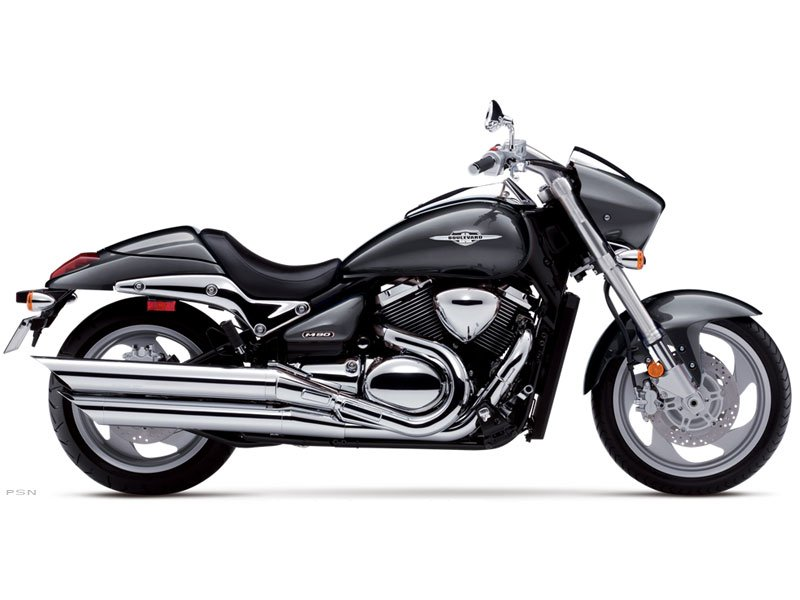 2013 Suzuki Boulevard M90