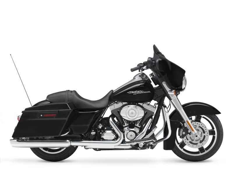 FACTORY WARRANTY ON THIS ABS/SECURITY STREET GLIDE WITH DOCKING HARDWARE!