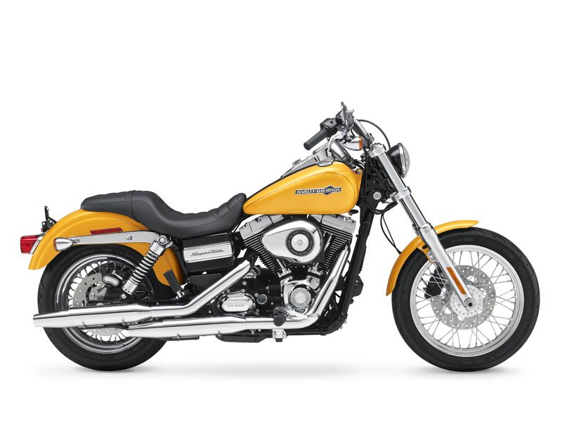 FXDC DYNA SUPER GLIDE