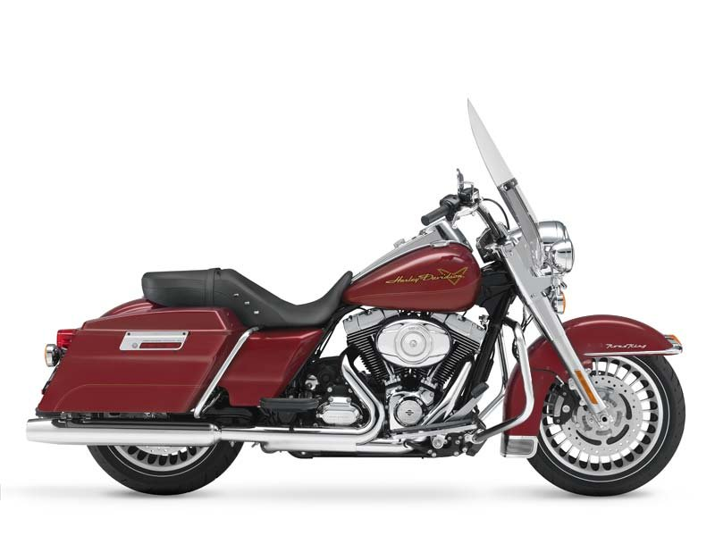 2013 Harley-Davidson FLHR Road King�