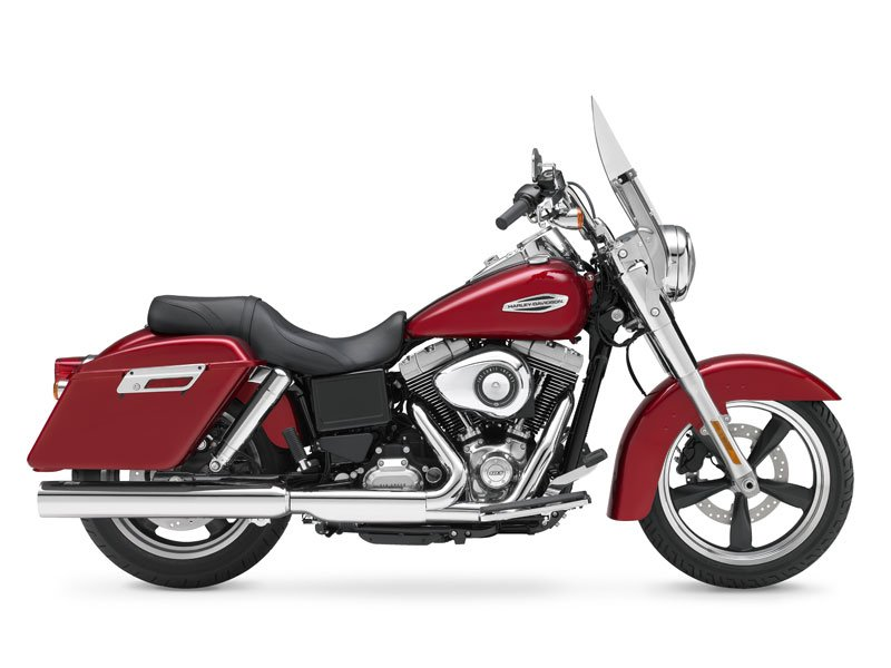FLD Dyna� Switchback